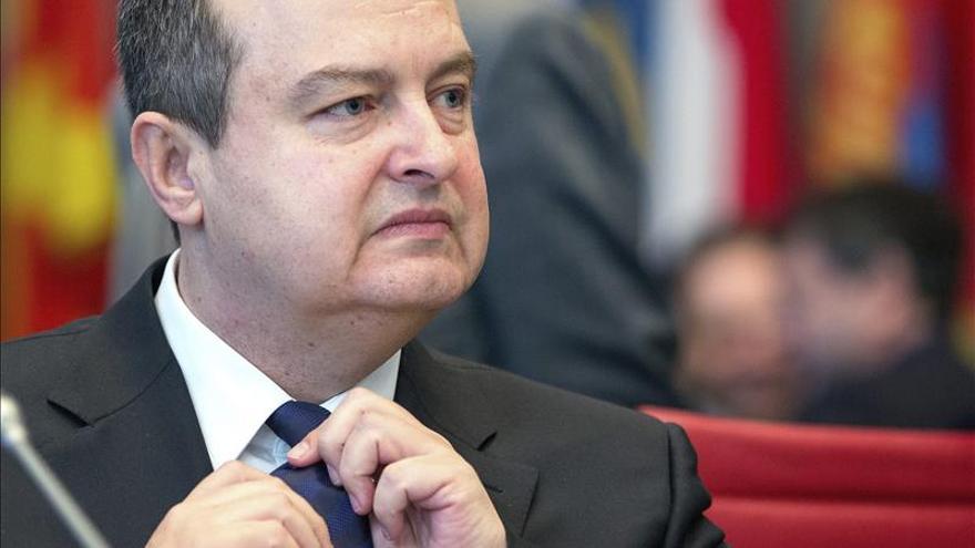 El presidente de la OSCE condena la violación de la tregua en Ucrania