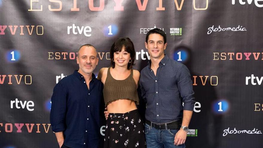 """""""Estoy vivo"""" y """"La que se avecina"""", las más nominadas en los Premios MIM"""