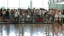 El Prat, aeropuerto europeo que más crece en 2017 en rutas intercontinentales