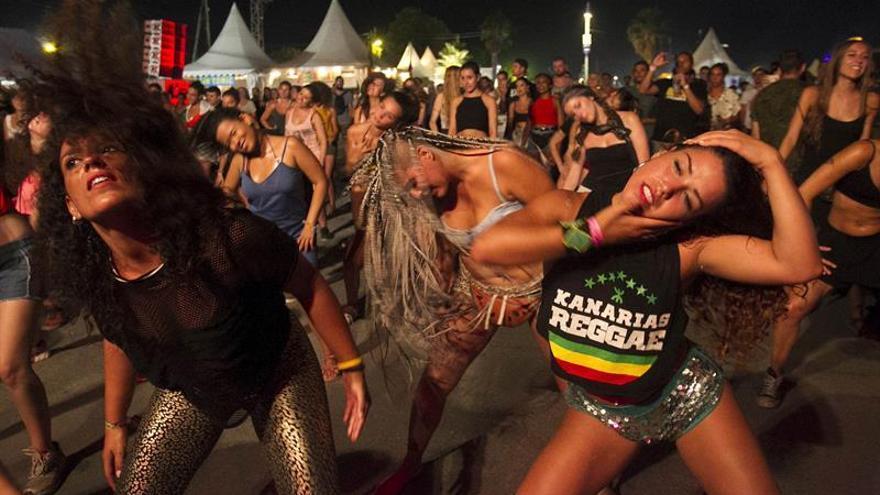 El reggae comprometido de Tiken Jah Fakoly clausura hoy un Rototom de récord