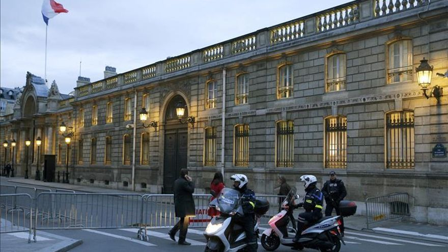 La policía francesa interroga a un niño de 8 años por apología del terrorismo