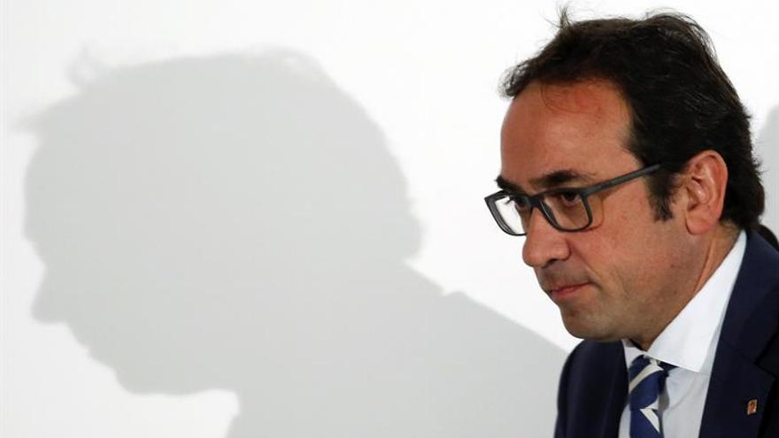 """La Generalitat apunta a """"deudas"""" de 10.000 millones ante la visita de Rajoy"""