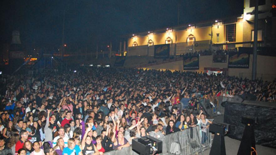 Del Gran Canaria 40 Pop #5