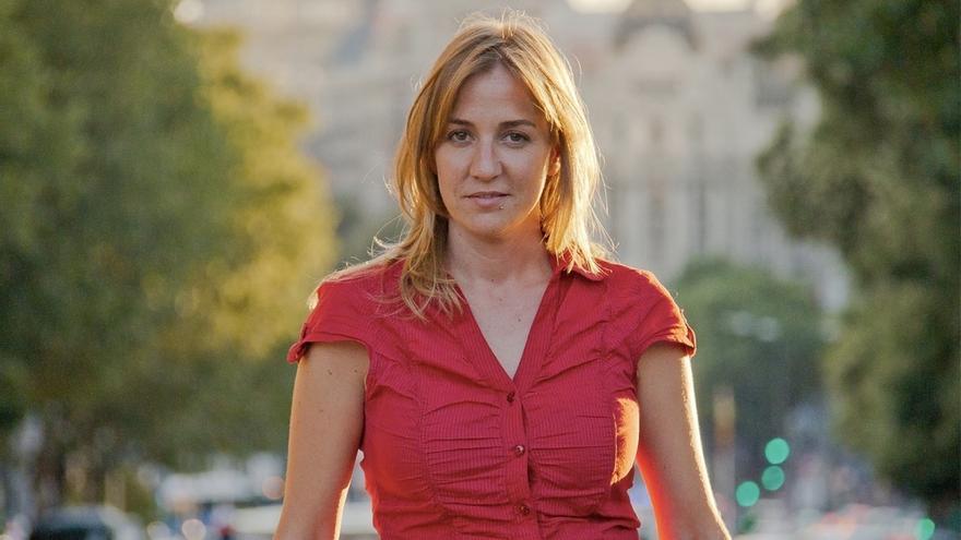 Tania Sánchez abandona IUCM para fundar un nuevo partido