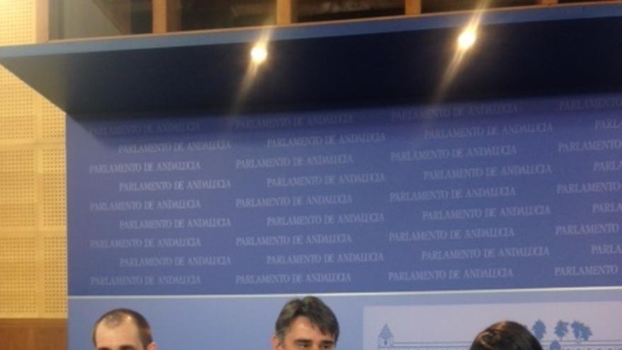 """Podemos pide a los partidos pasar """"de palabras a hechos"""" apoyando una ley para conocer datos bancarios de la Junta"""
