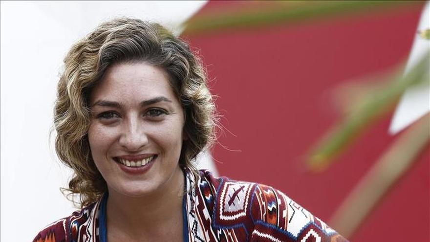 """Estrella Morente, a """"sorprender con algo especial"""" en el broche de Pamplona"""