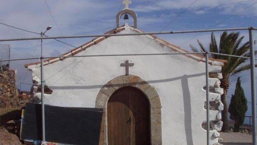Ermita de San José,en Tejiade