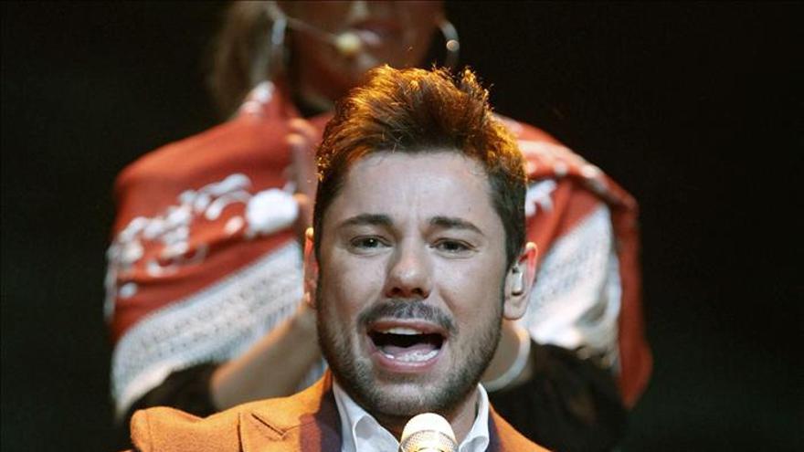 Poveda se pone el reto de llenar las Ventas para celebrar 25 años de cante