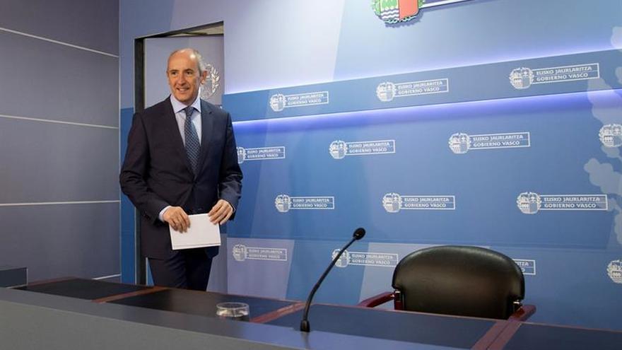 El G.Vasco valora la estabilidad que da el acuerdo sobre el techo de gasto