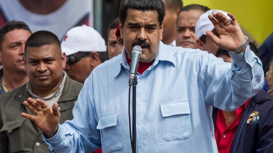 China niega conversaciones con la oposición venezolana sobre el pago de los préstamos