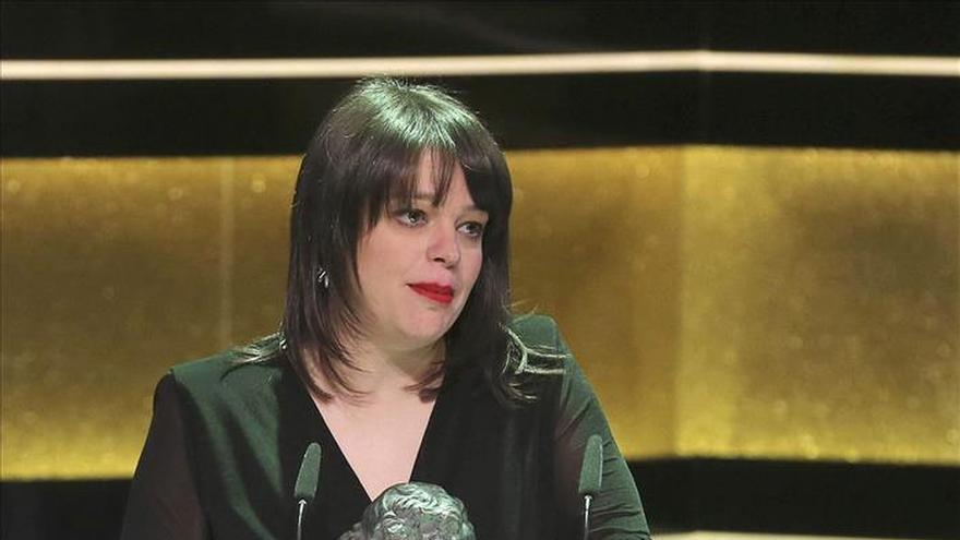 """La polaca """"Ida"""", Goya a la mejor película europea"""