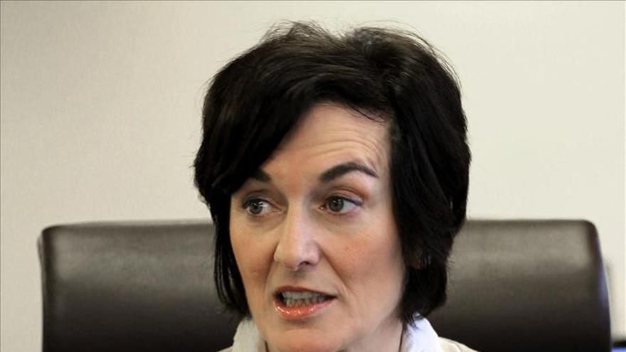 El Gobierno Vasco desoye la petición de cese de la directora de EiTB
