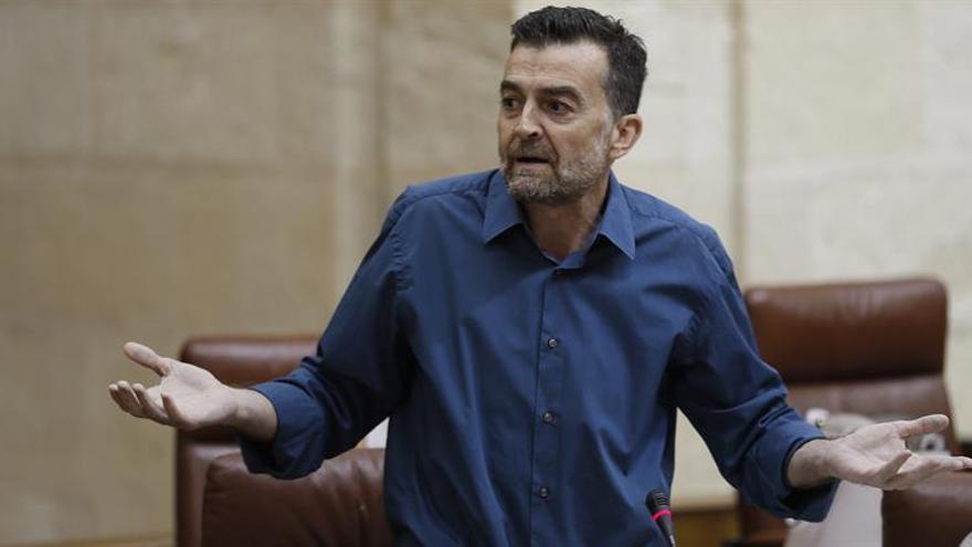IU pide que los funcionarios de la UE acudan a Doñana para supervisar el acuífero