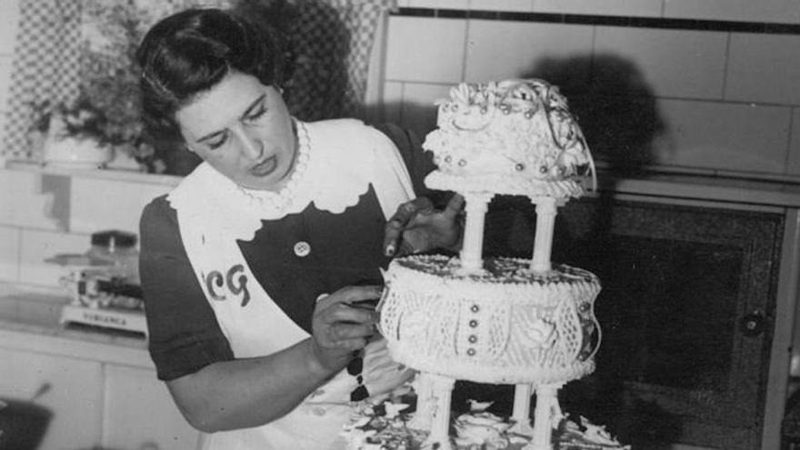 Doña Petrona, la gran pionera de la cocina en los medios argentinos