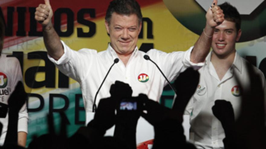 Juan Manuel Santos