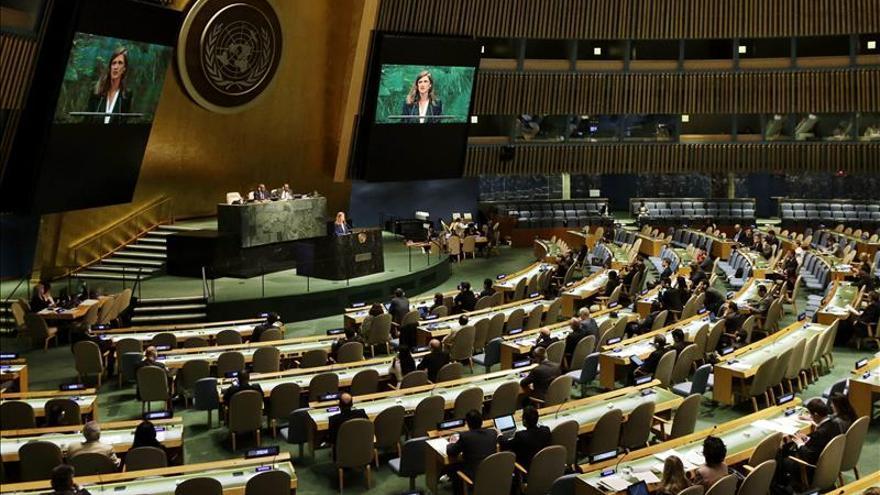 La ONU cumple 70 años con éxitos indiscutibles y dolorosos fracasos