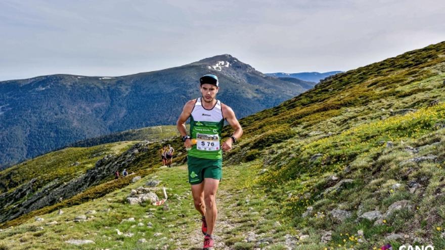 Maratón Alpino Madrileño.