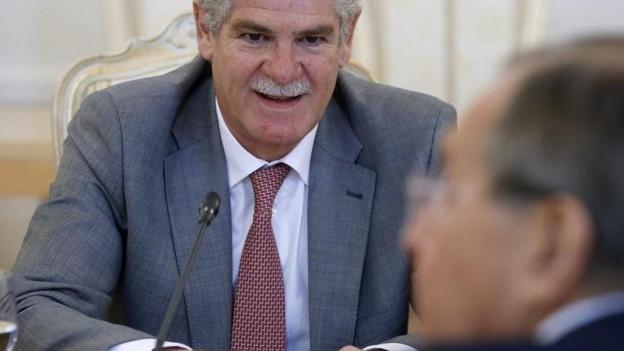 España pide a la UE explorar sanciones contra dirigentes venezolanos si se celebra la Constituyente