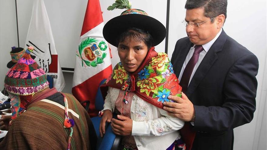 La Defensoría de Perú alerta de la vulnerabilidad de las mujeres indígenas Urarina