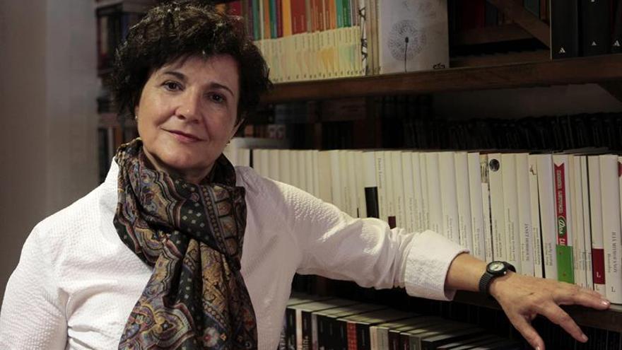 Claribel Aránega, premio Ana María Matute de Relatos de Mujeres