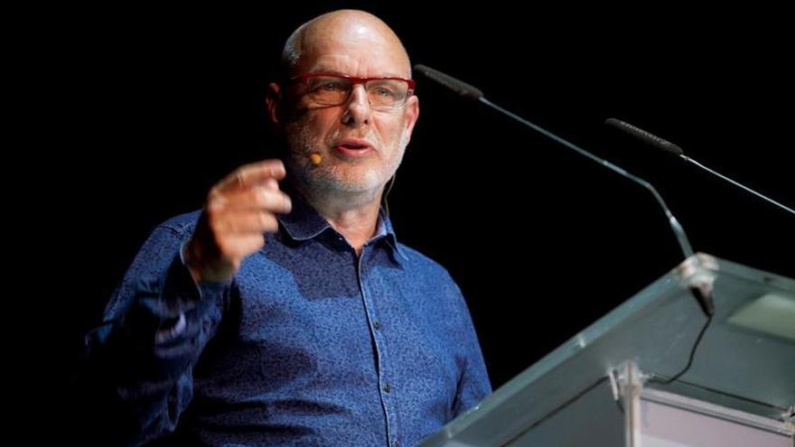 El universo creativo de Brian Eno, plato fuerte del Arts Santa Mònica en 2017