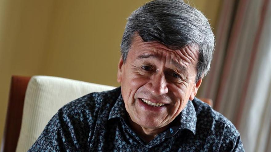 """El ELN """"adelanta gestiones"""" para liberar a nueve secuestrados en la última semana"""