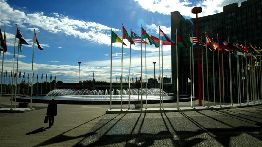 La Asamblea General debe votar la propuesta de una regulación internacional de la reestructuración de deuda en septiembre. /Archivo EFE