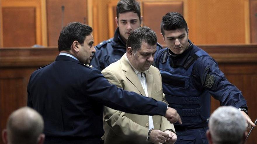 Se reanuda en Grecia el juicio a Amanecer Dorado por asesinato y criminalidad