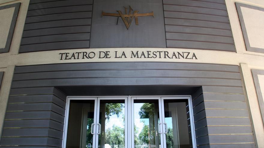 La Junta abona 700.000 euros al Teatro de la Maestranza como aportación extraordinaria para su estabilidad