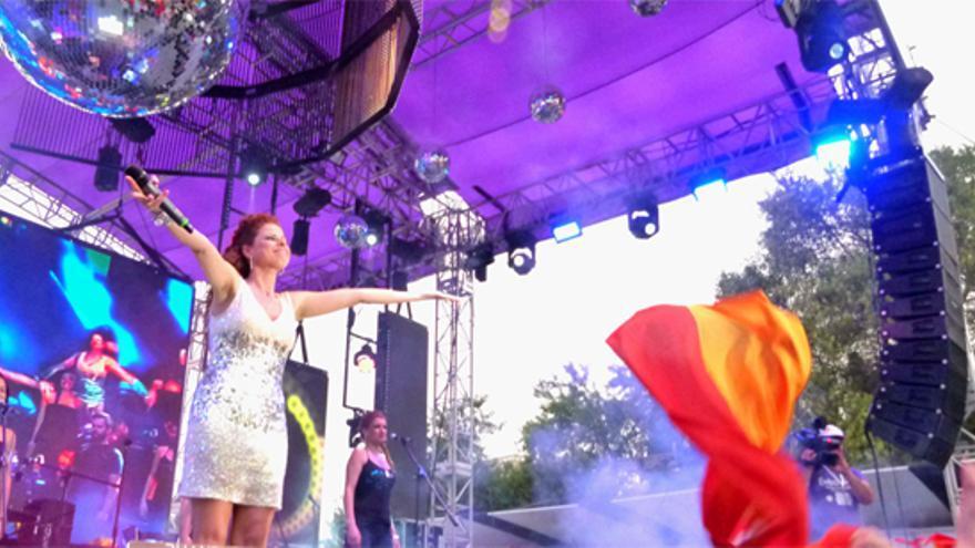 Pastora Soler ganará Eurovisión, según la prensa acreditada en el certamen