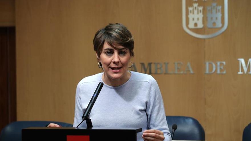 """Ruiz-Huerta tacha de """"muy decepcionante"""" la comparecencia de la CRUE"""