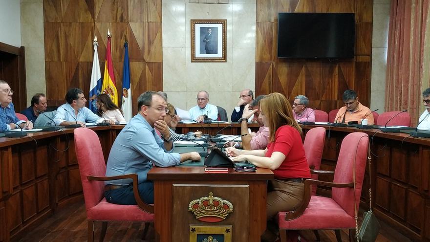 Reunión de la Junta de Gobierno.