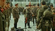 Veinte años de la retirada de las tropas rusas de Alemania