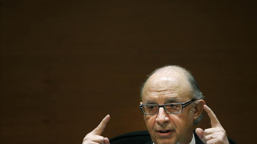 Hacienda destapa una red de fraude de IVA por un importe superior a 35 millones
