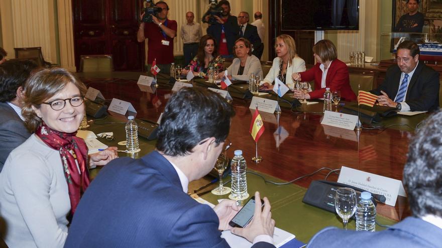 Cantabria tendrá aprobado su PDR entre mayo y junio