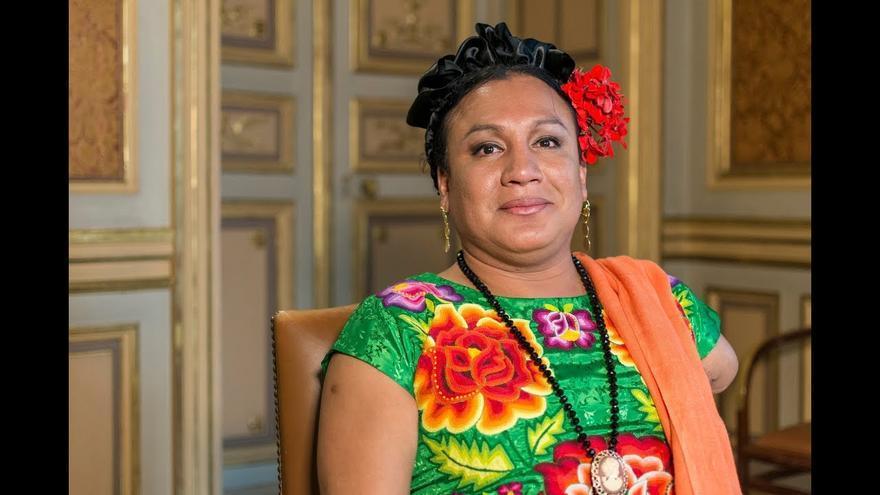 Amaranta Gómez Regalado