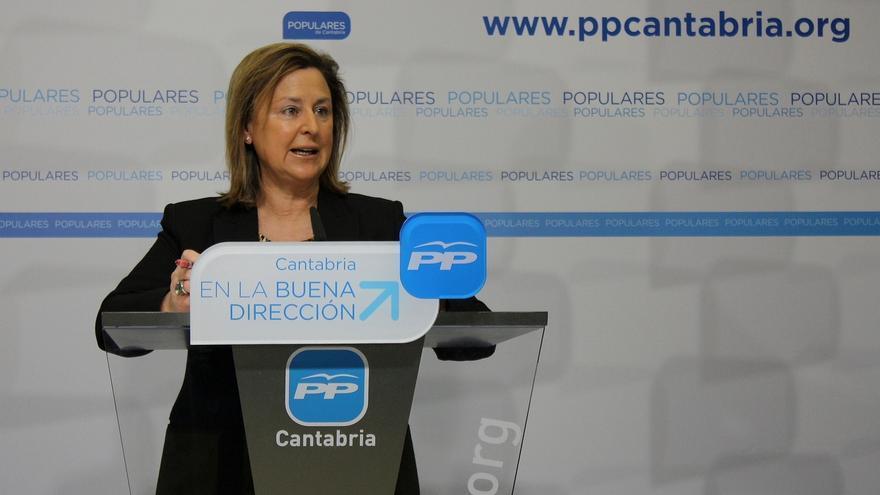 """El PP afirma que bajar impuestos está es su ADN y asegura que va a seguir haciéndolo"""""""