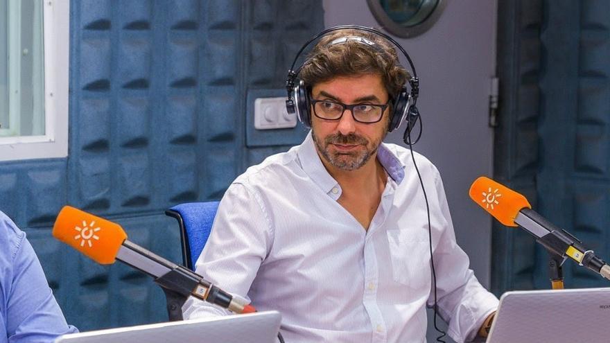 Fallece víctima del cáncer el periodista Valentín García, creador del movimiento #yomecuro