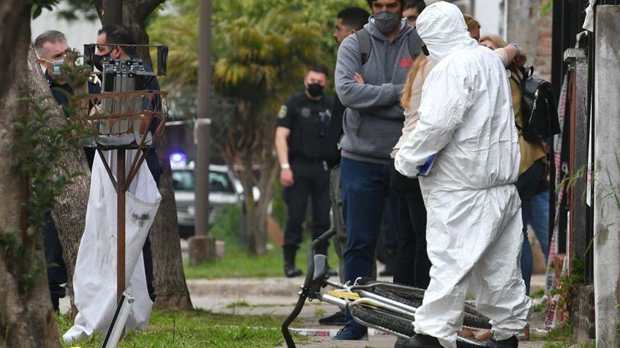 Asesinaron a puñaladas a un adolescente para robarle el celular cuando se dirigía a la escuela en Quilmes