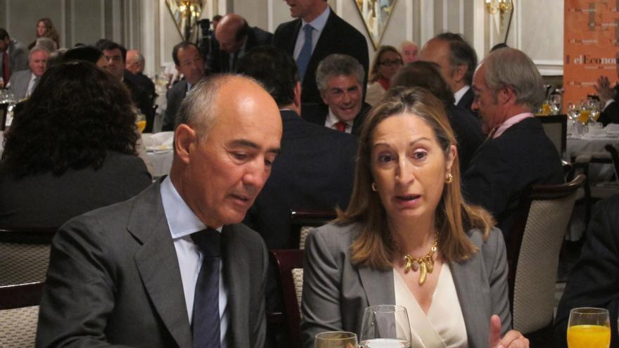 Pastor dice que hay fondos internacionales interesados en invertir en España