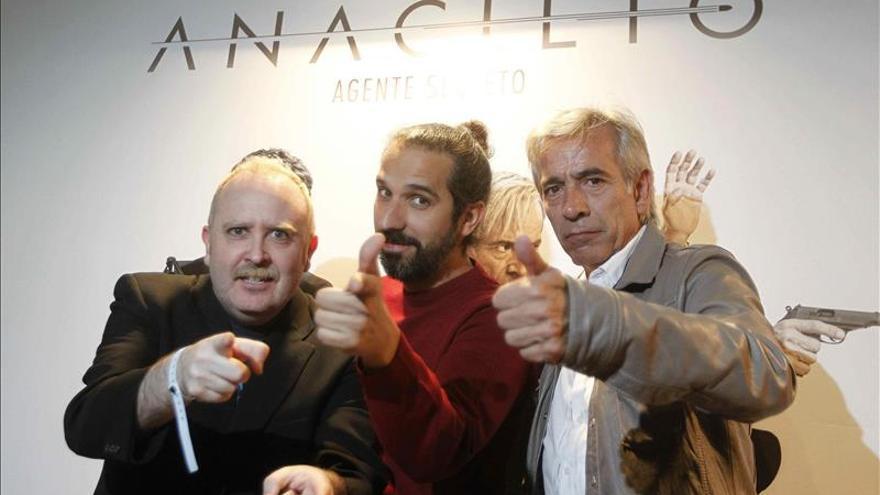 """""""Anacleto: Agente secreto"""" y """"El Rey de la Habana"""", favoritos en los Premios Gaudí"""