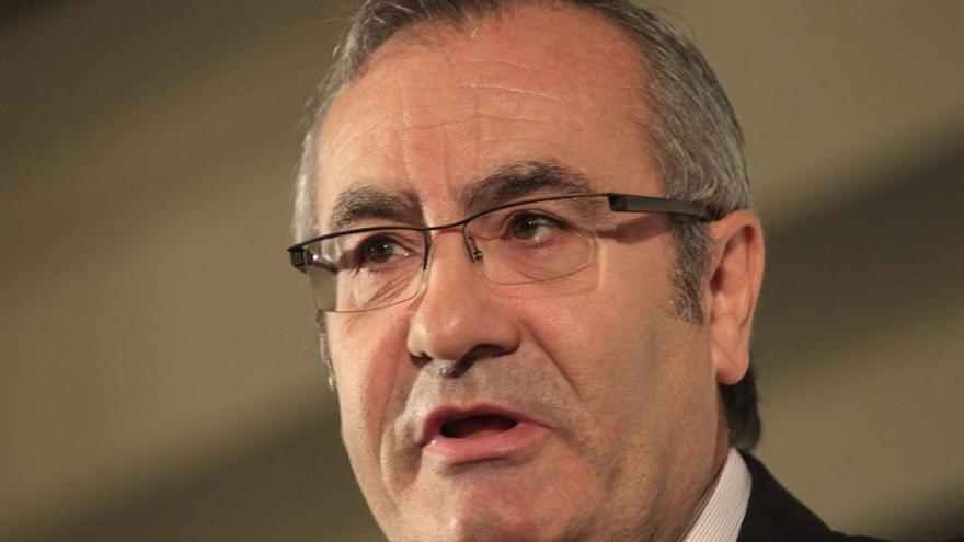 José Llorca, presidente de Puertos del Estado