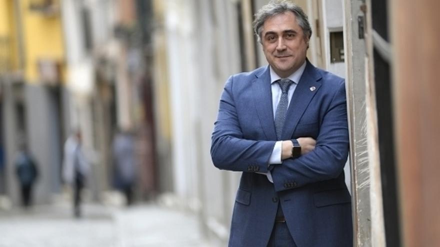 Angel Mariscal no aspirará a revalidar la Alcaldía de Cuenca y Benjamín Prieto se descarta