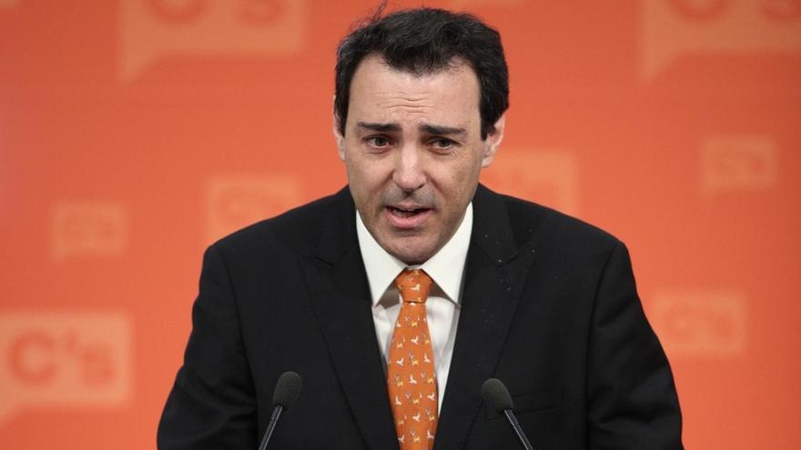 Un candidato de las primarias en Madrid lleva a Cs a los tribunales por vulnerar principios democráticos en el proceso