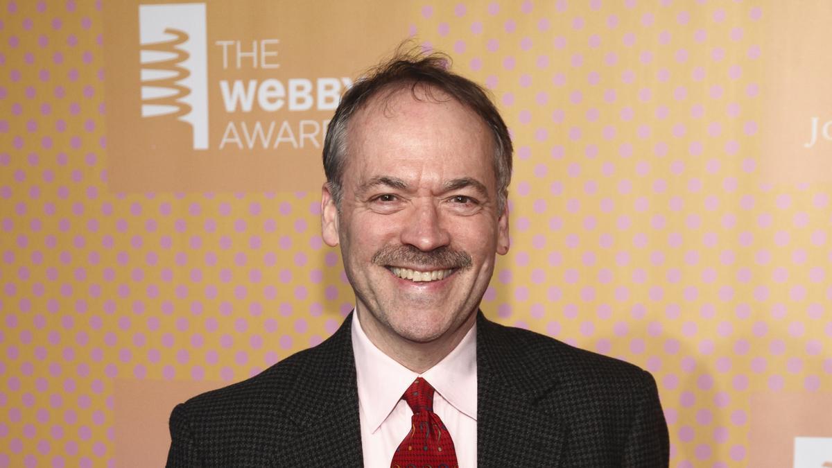El editor de crucigramas del New York Times, Will Shortz