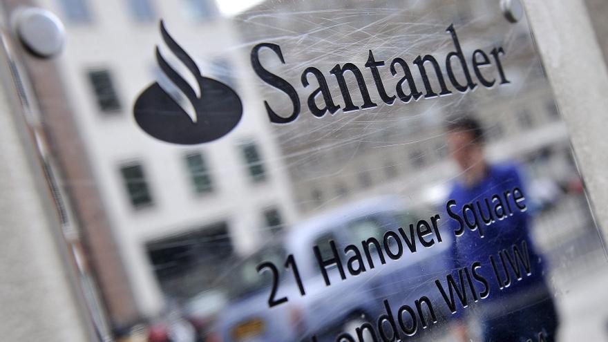 Santander UK recurre a un fondo del Gobierno británico para financiar sus préstamos