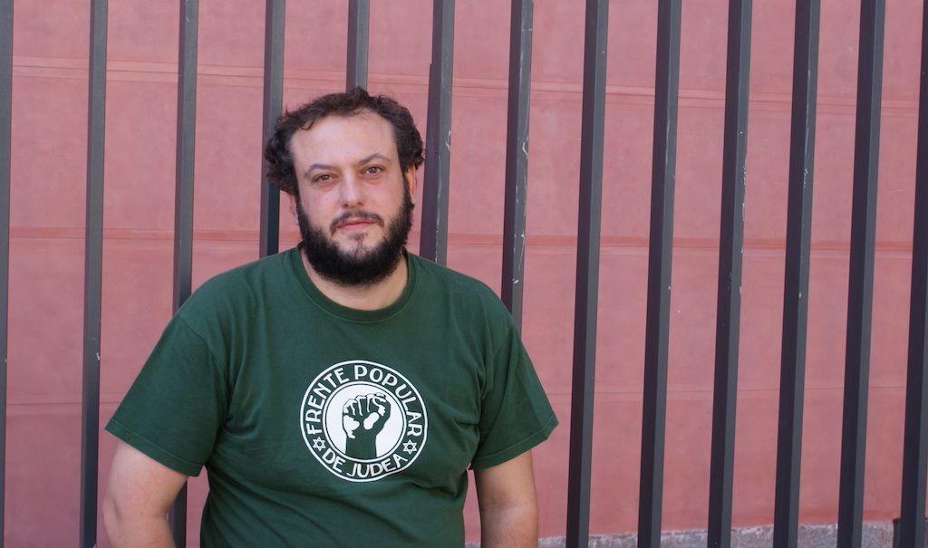 Guillermo Zapata |foto de http://www.cuartopoder.es/