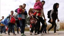 Europa está dispuesta a frenar la inmigración cooperando con los déspotas que la generan