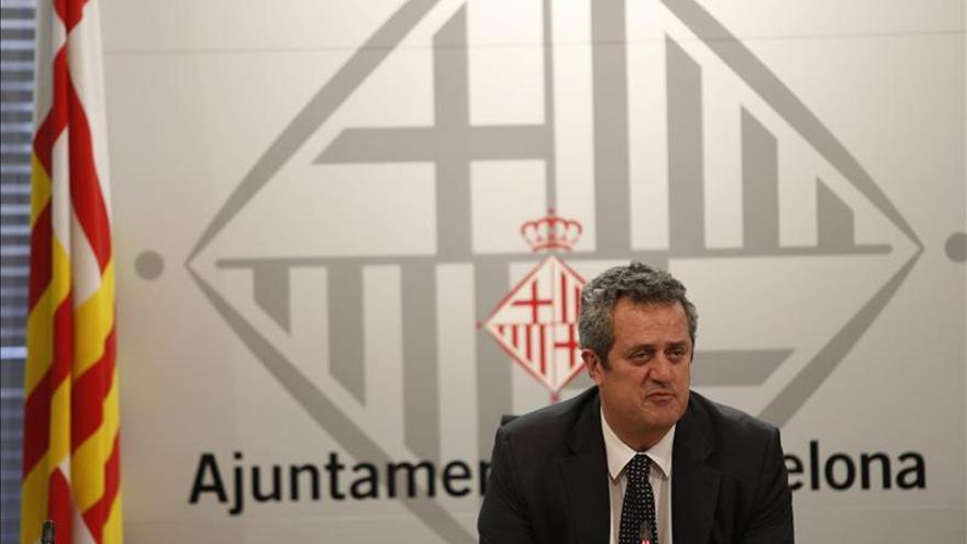 El Ayuntamiento de Barcelona no ve indicios de maltrato en el 4F, pero impulsa correctivos