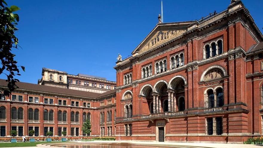 Dimite el diputado laborista Tristram Hunt de su escaño para dirigir el museo Victoria & Albert